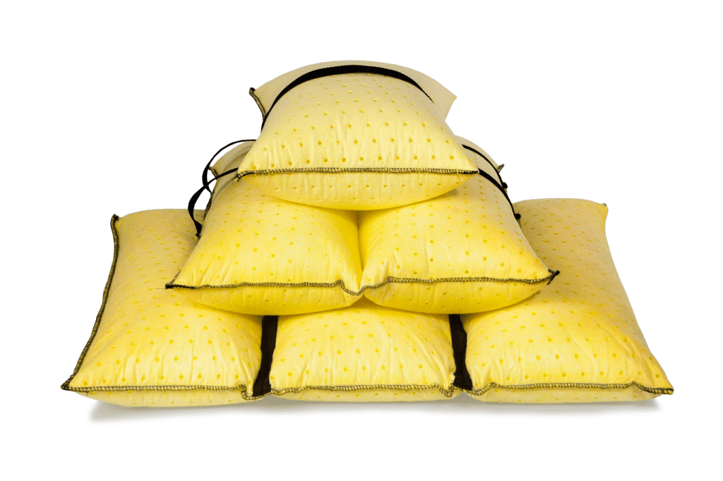 Water protection cushion WK - protective measure against flood - flooding (1)