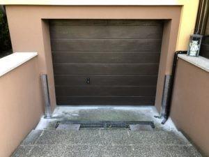 hochwasserschutz garageneinfahrt